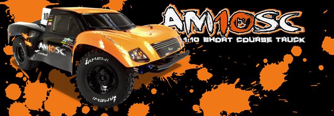 Amewi AM10SC V2
