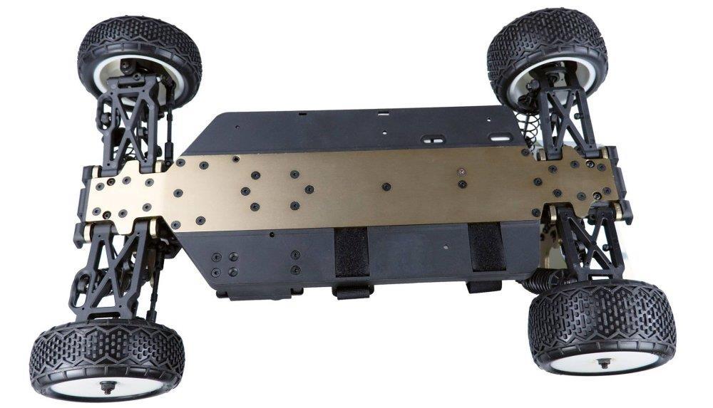 Amewi EVO-X 6000 Aluminium Chassis
