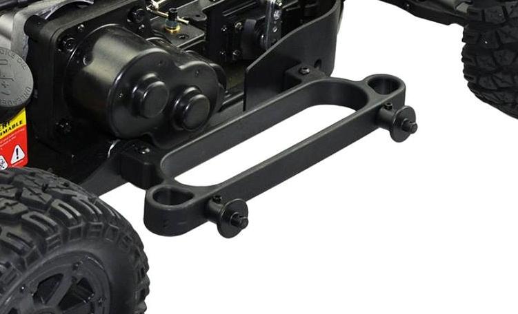 Amewi RS5 Rally Car - Stabiler Seitenschutz