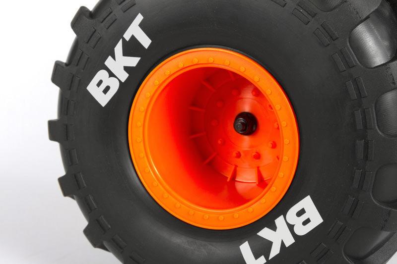 Axial MAX-D Jam Truck - Räder