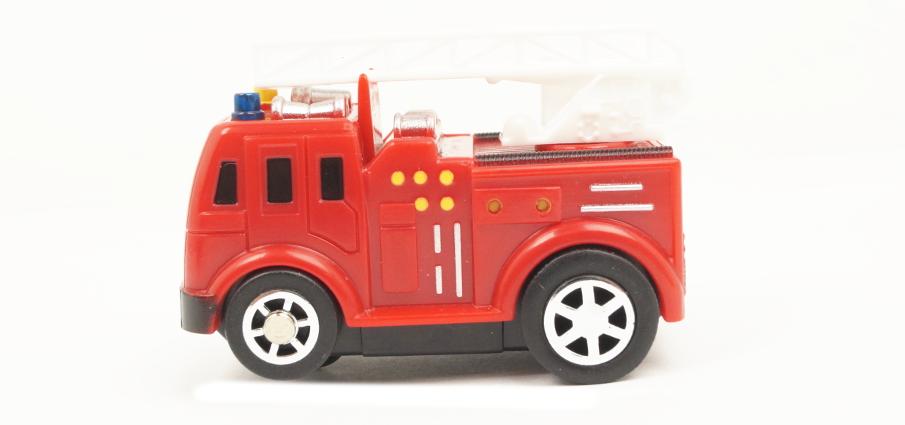 Puzzle-Pilot Feuerwehr