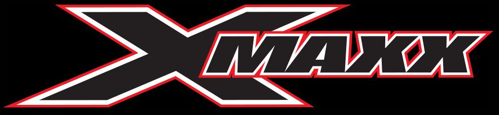 X-Maxx 8S Logo