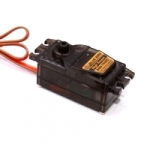 Low Profile Servos