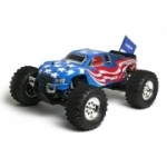Nitro & Gas Offroad Cars
