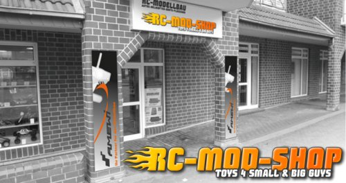 RC-Mod-Shop - Laden