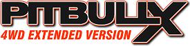 Pitbull X Basis-Version, RTR