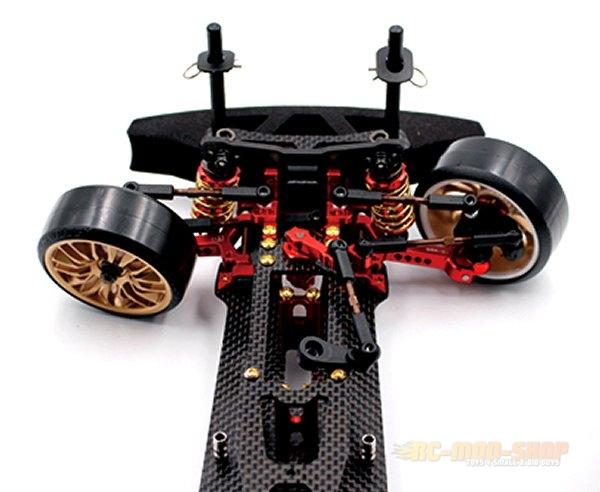 absima drr 01 metallic red driftcar 2wd roller 1 10. Black Bedroom Furniture Sets. Home Design Ideas