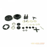 105024 Differential Set AM10TC