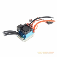 105121 Brushless Regler 60A