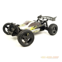 AMX-Racing ONE-TEN Buggy 4WD brushed 1:10, RTR