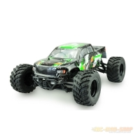 Amewi Surviver EVO 4MT Monster Truck 4WD brushed 1:12, RTR