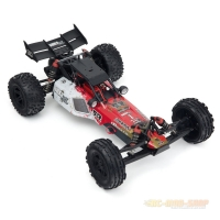 ARRMA Desert Buggy Raider Mega XL Brushed 1:8, 2WD
