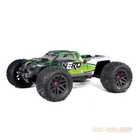 ARRMA Nero 6s BLX Monstertruck 1:8, 4WD, RTR gr�n