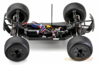 Absima AB2.4BL Buggy Brushless 4WD, 1:10 RTR