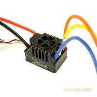 Amewi AMX Racing Brushless High Class ESC, 80A