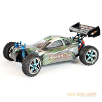Amewi Booster Pro Buggy Brushless 4WD 1:10, RTR,...