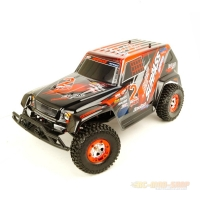 Amewi Charge Extreme-2 Geländetruck Brushed 1:12 RTR