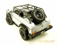 Amewi Surpass Wild Gallop II Crawler Brushed 4WD, 1:10 RTR