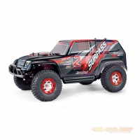Amewi Extreme Pro Truck Brushless 4WD, 1:12 RTR