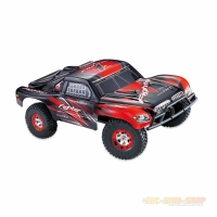 Amewi Fighter Pro Short Course Truck Brushless 4WD, 1:12 RTR