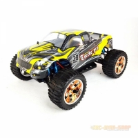 Amewi Torche Pro Monstertruck Brushless 4WD 1:10, RTR,...