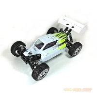 Amewi Planet Pro Buggy Brushless 4WD 1:8, RTR