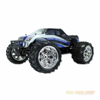 Amewi Planet Pro Monster Truck Brushless 4WD, 1:8 RTR