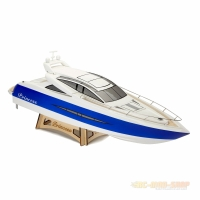Amewi Princess Motor Yacht Brushless, 2,4GHz RTR