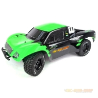 Amewi AM10SC PRO Competition Short Course Truck, 1:10 ARTR