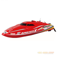 Amewi Super Mono X V2 Speedboot, Brushless