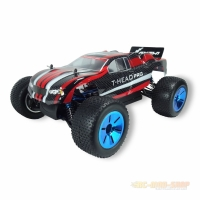 Amewi T-Head Pro Truggy Brushless 4WD, 1:10 RTR