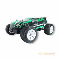 Amewi T-Head Truggy Brushed 4WD, 1:10 RTR