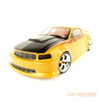 Amewi AM10TC Mustang Tourenwagen Brushless 1:10, RTR