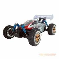Amewi Trojan Pro Buggy Brushless 4WD, 1:16 RTR