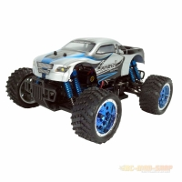 Amewi Trojan Pro Monstertruck Brushless 4WD, 1:16 RTR