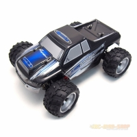 Amewi Vortex18 Monstertruck, 4WD 1:18 blau, RTR