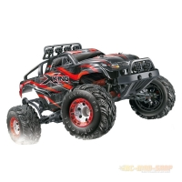 Amewi X-KING Monstertruck brushed 1:12 RTR