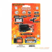 DIDC1150 Dromida Tuning Brushless Speed Kit