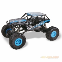 DSC Climb Nation Crawler blue, 1:10 RTR