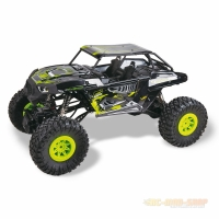 DSC Climb Nation Crawler green, 1:10 RTR