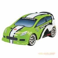 Dromida Rally Car brushed 4WD 1:18 RTR
