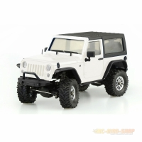 Orlandoo OH35A01 Jeep Wrangler Rubicon Scaler 1:35 Kit...