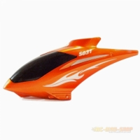 S031-01 Haube orange metallic für Syma S031