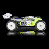 Team C Verbrenner 1:8 GP Truggy T8T Competition KIT
