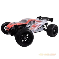Nanda Racing BD8T-EP Truggy Brushless 1:8, RTR