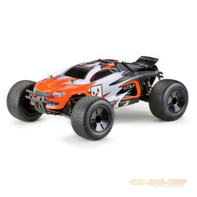 Absima AT2.4BL Truggy Brushless 4WD, 1:10 RTR