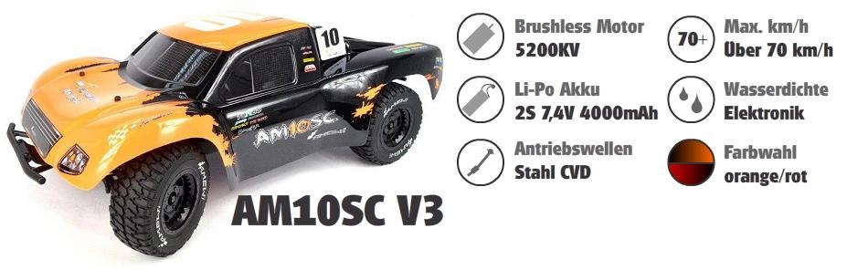 Amewi AM10SC V3