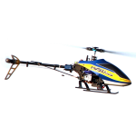 RC-Hubschrauber
